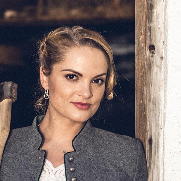Karin Obermeier, General Manager Restaurants